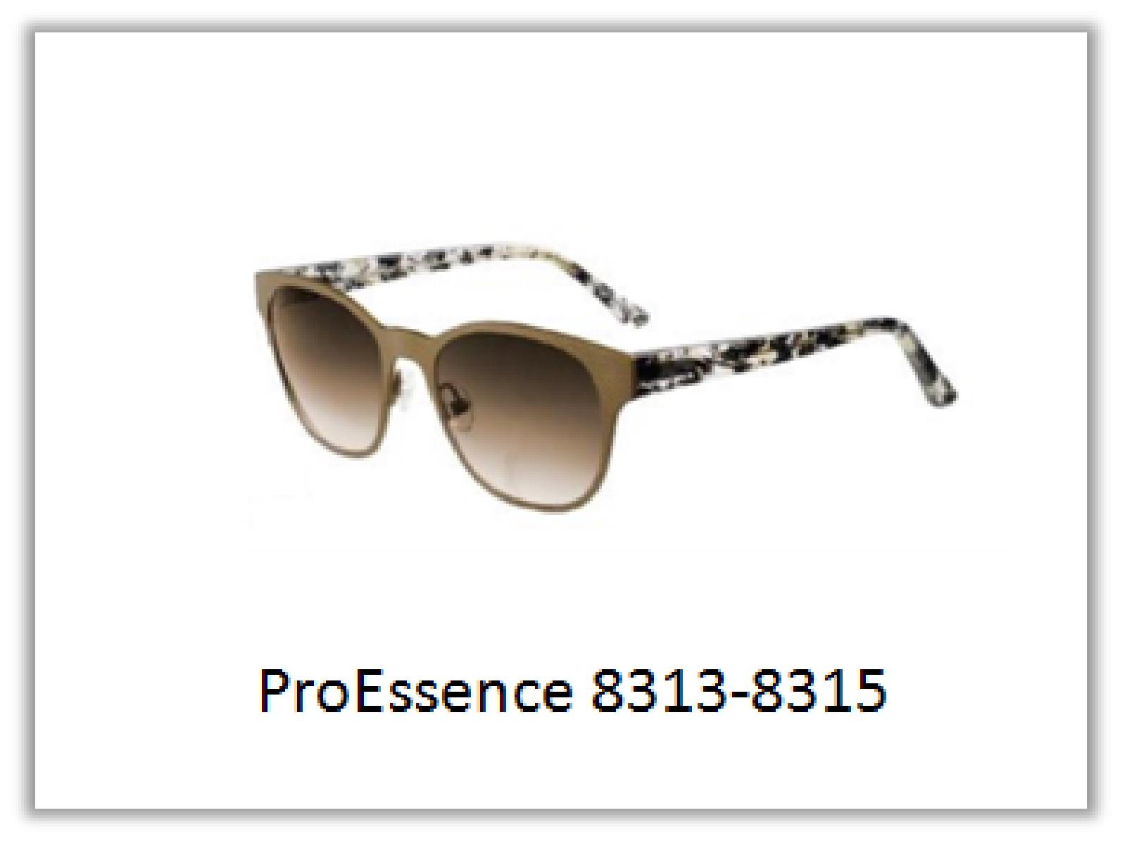 proessence 8313