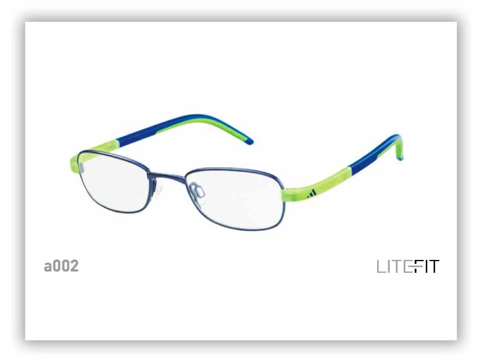 LITEFIT – a002