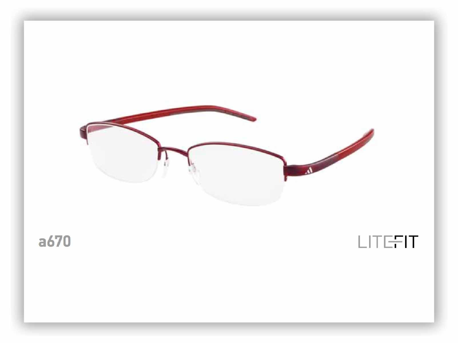 LITEFIT – a670