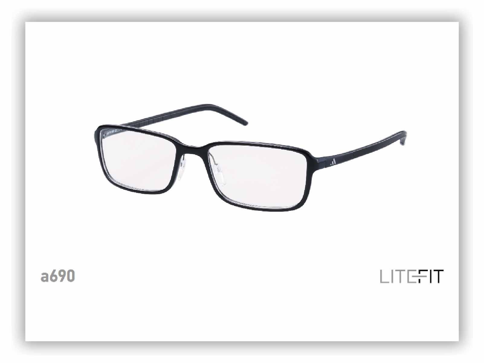 LITEFIT – a690