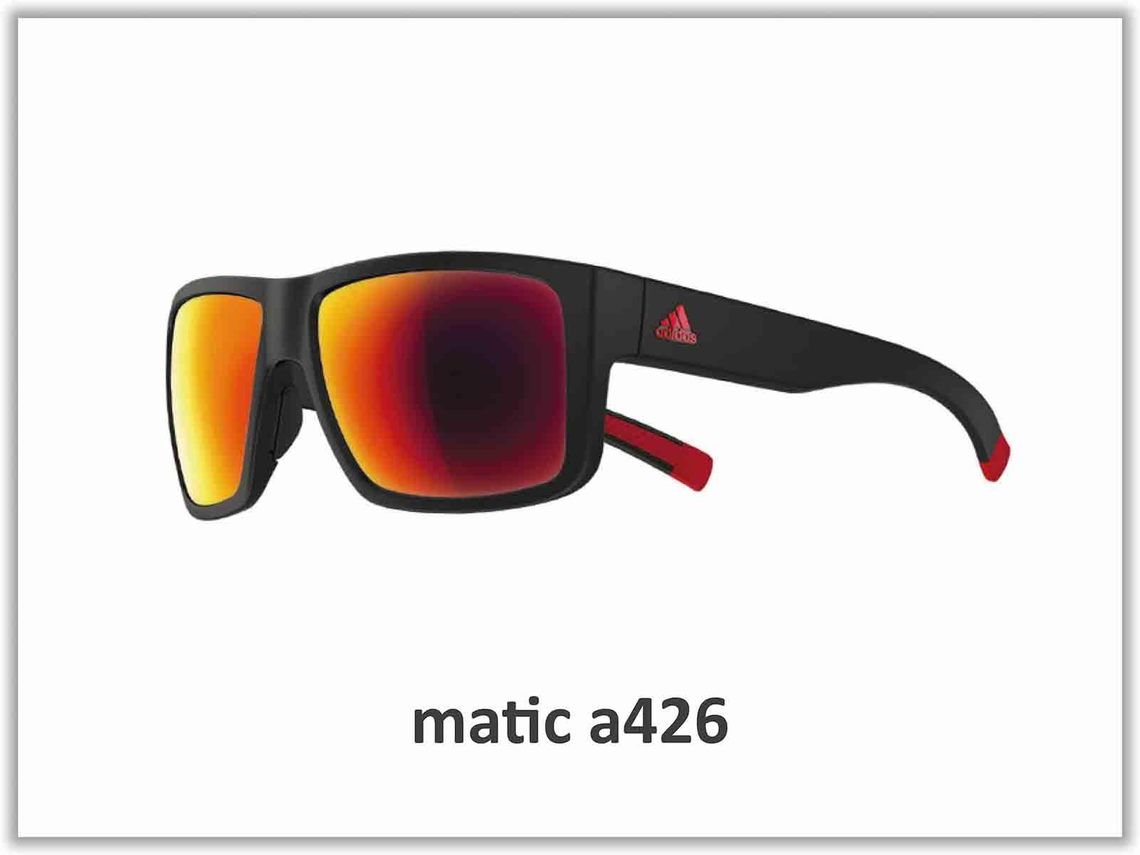 Matic a426
