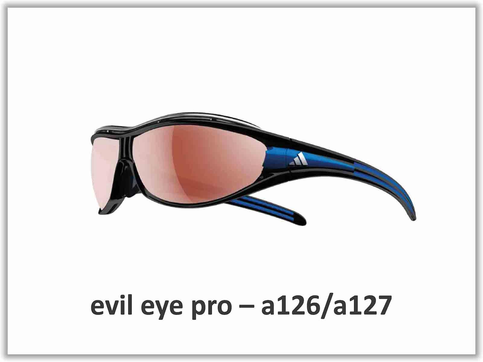 evil eye pro