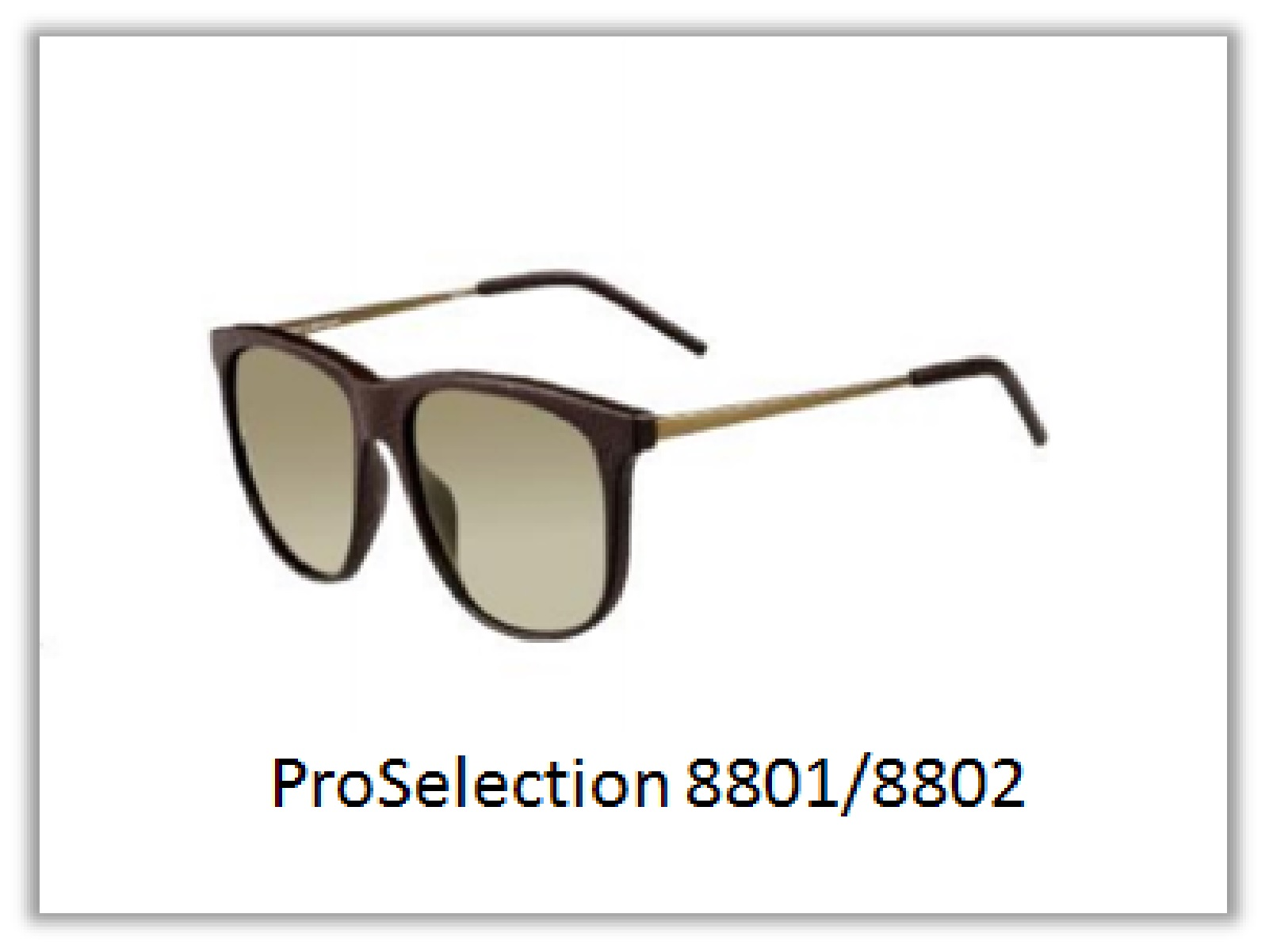 proselection 8801