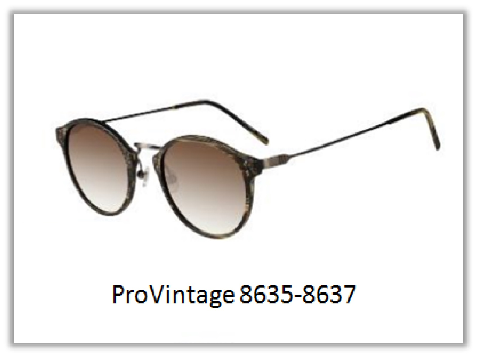 provintage 8635