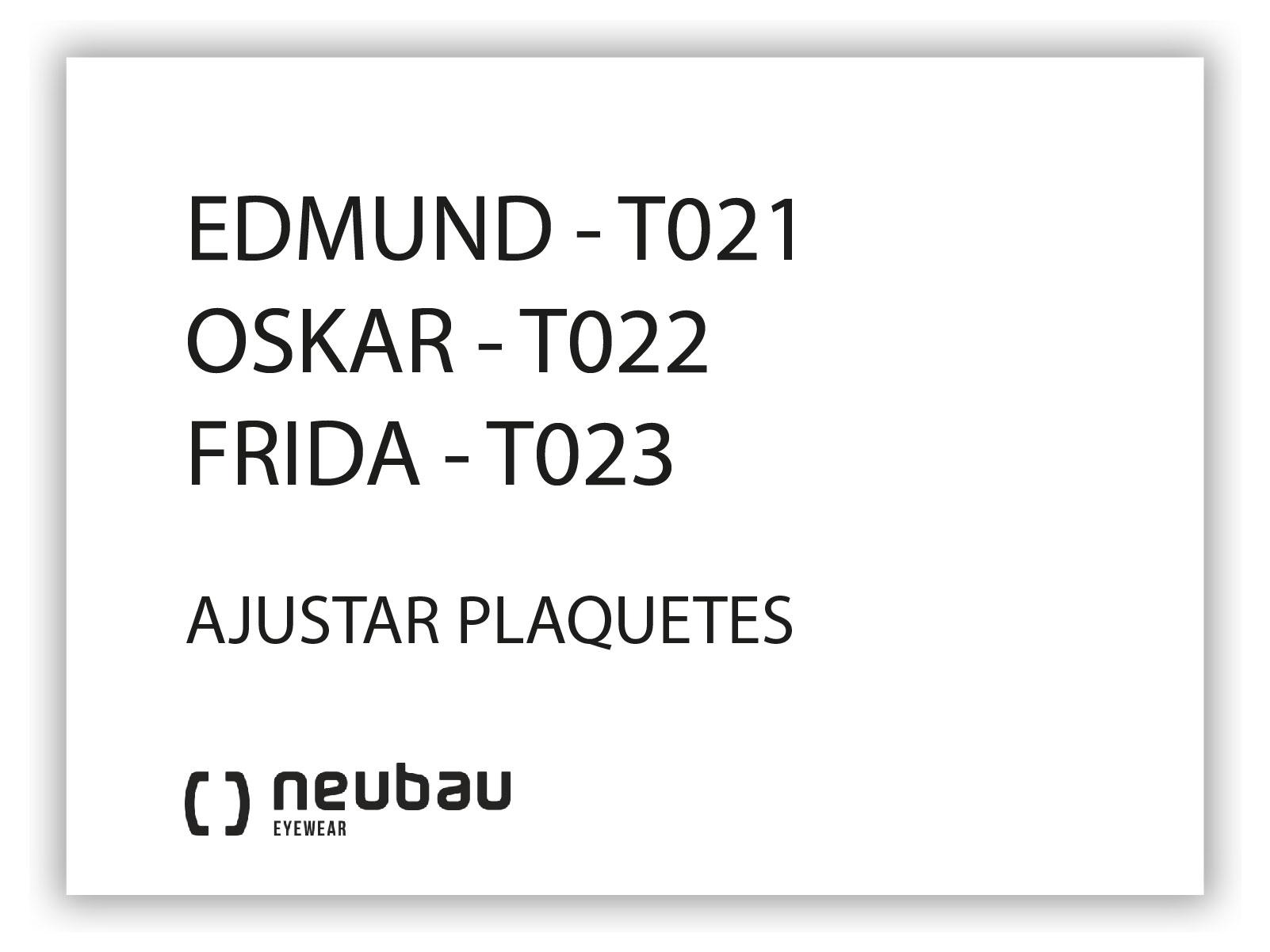 NEUBAU_AJUSTAR PLAQUETES – T021, T022, T023-plaq