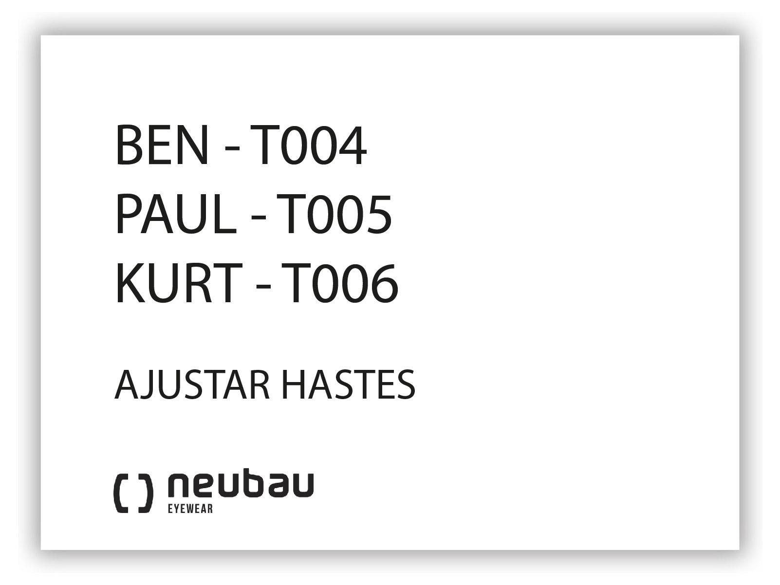 NEUBAU_T004, T005, T006-HASTES