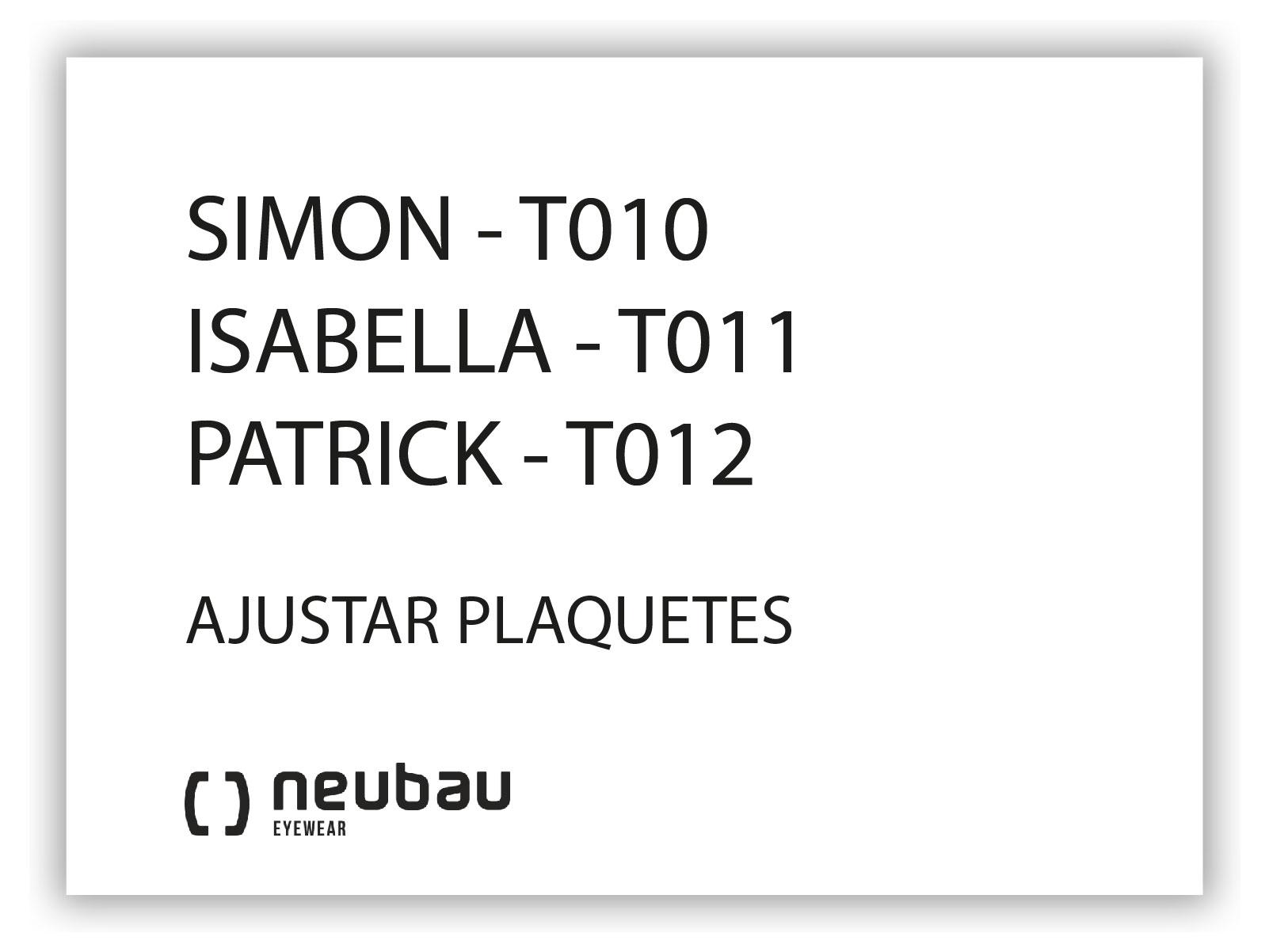 NEUBAU_T010, T011, T012-PLAQ