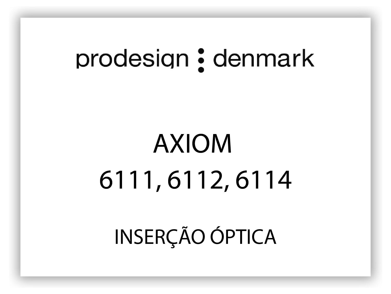 ProDesignDenamark_capa-AXIOM 6111, 6112, 6114-LENTES