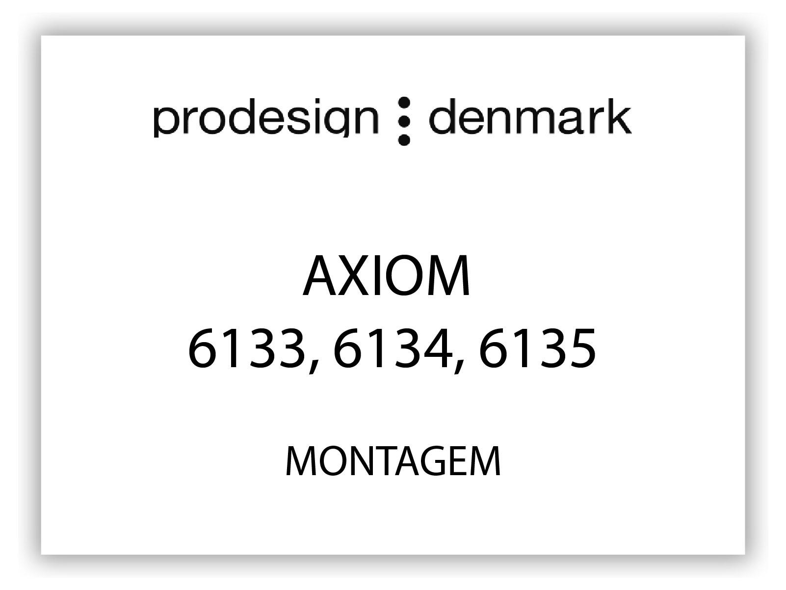 ProDesignDenamark_capa-AXIOM 6133, 6134, 6135-MONT