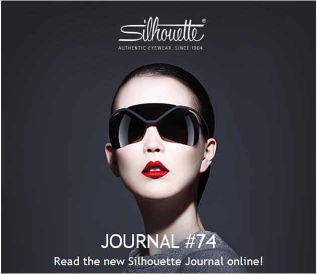A sua revista Silhouette agora online! 07b1e35fd1
