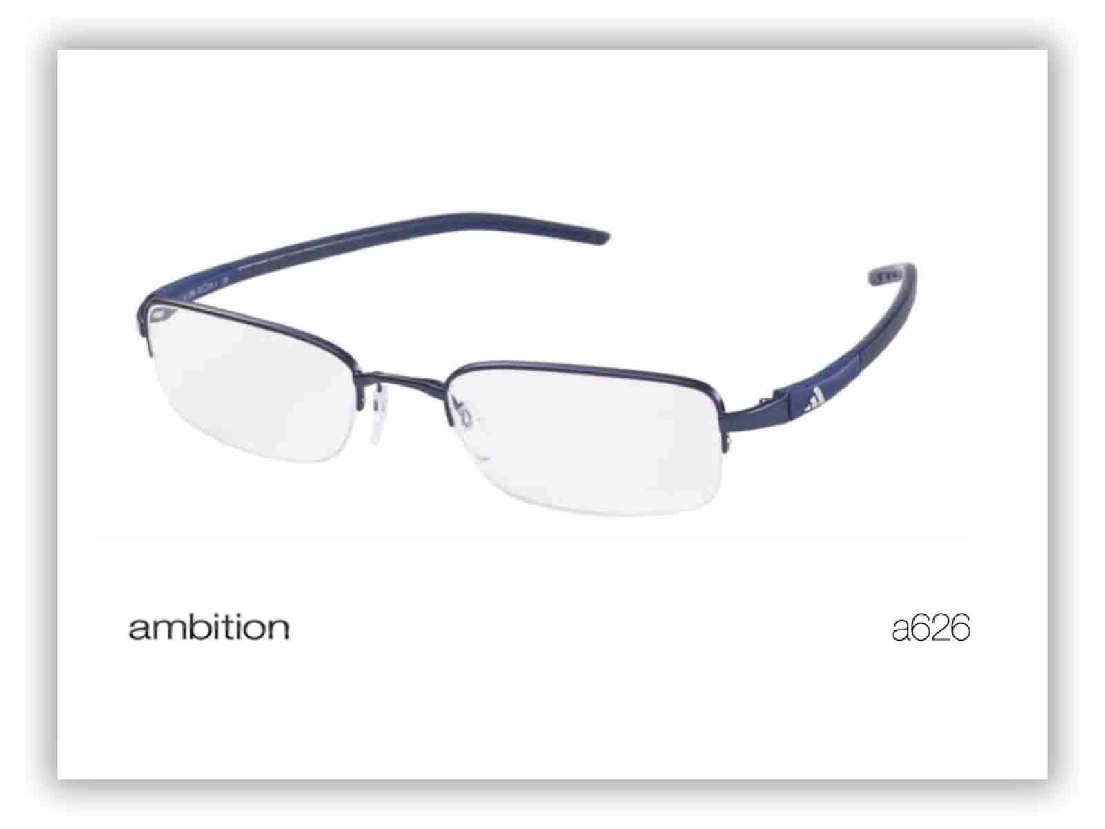 Ambition – a626, a627, a629, a630, a666, a667
