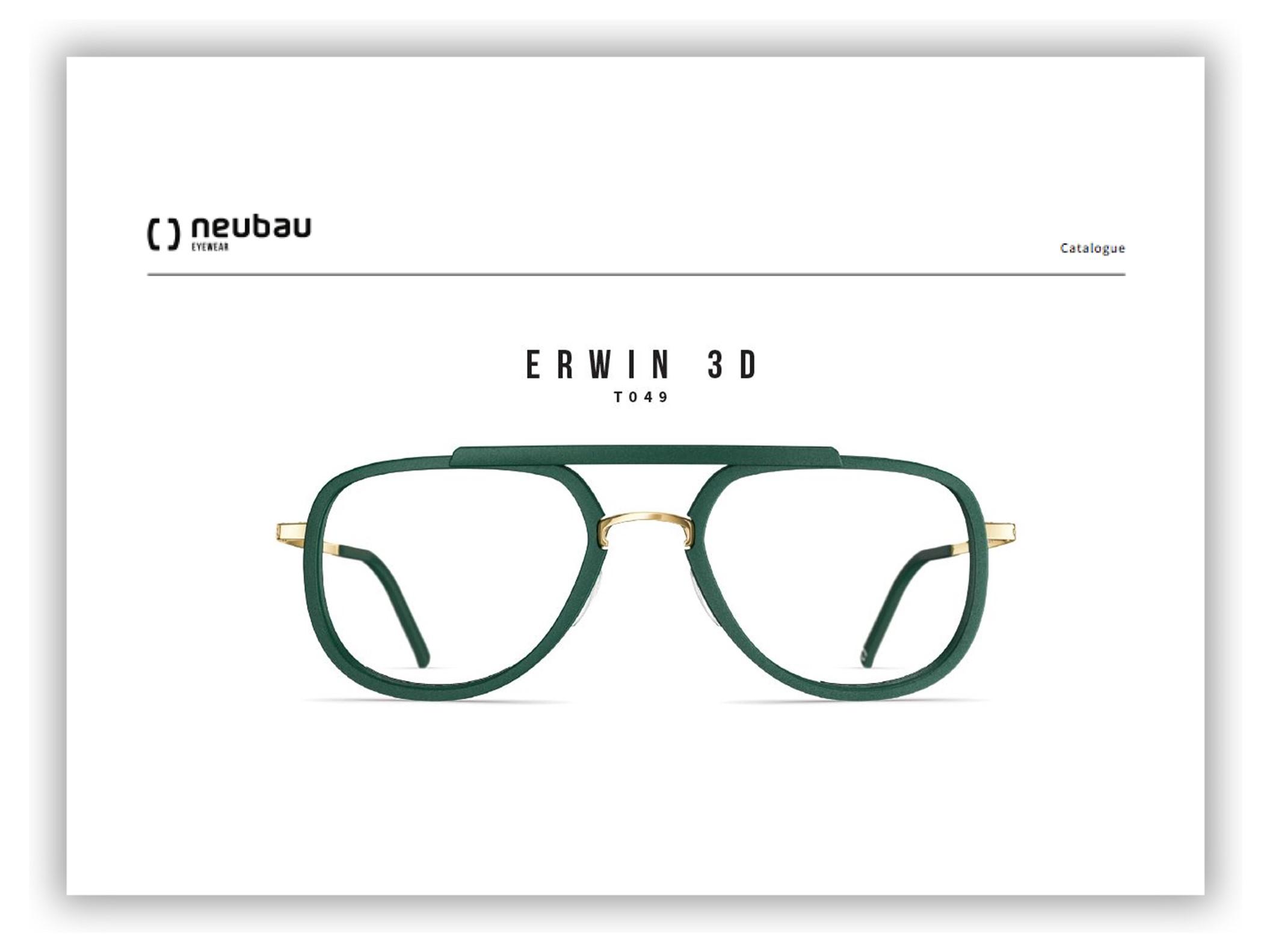 ERWIN 3D T049