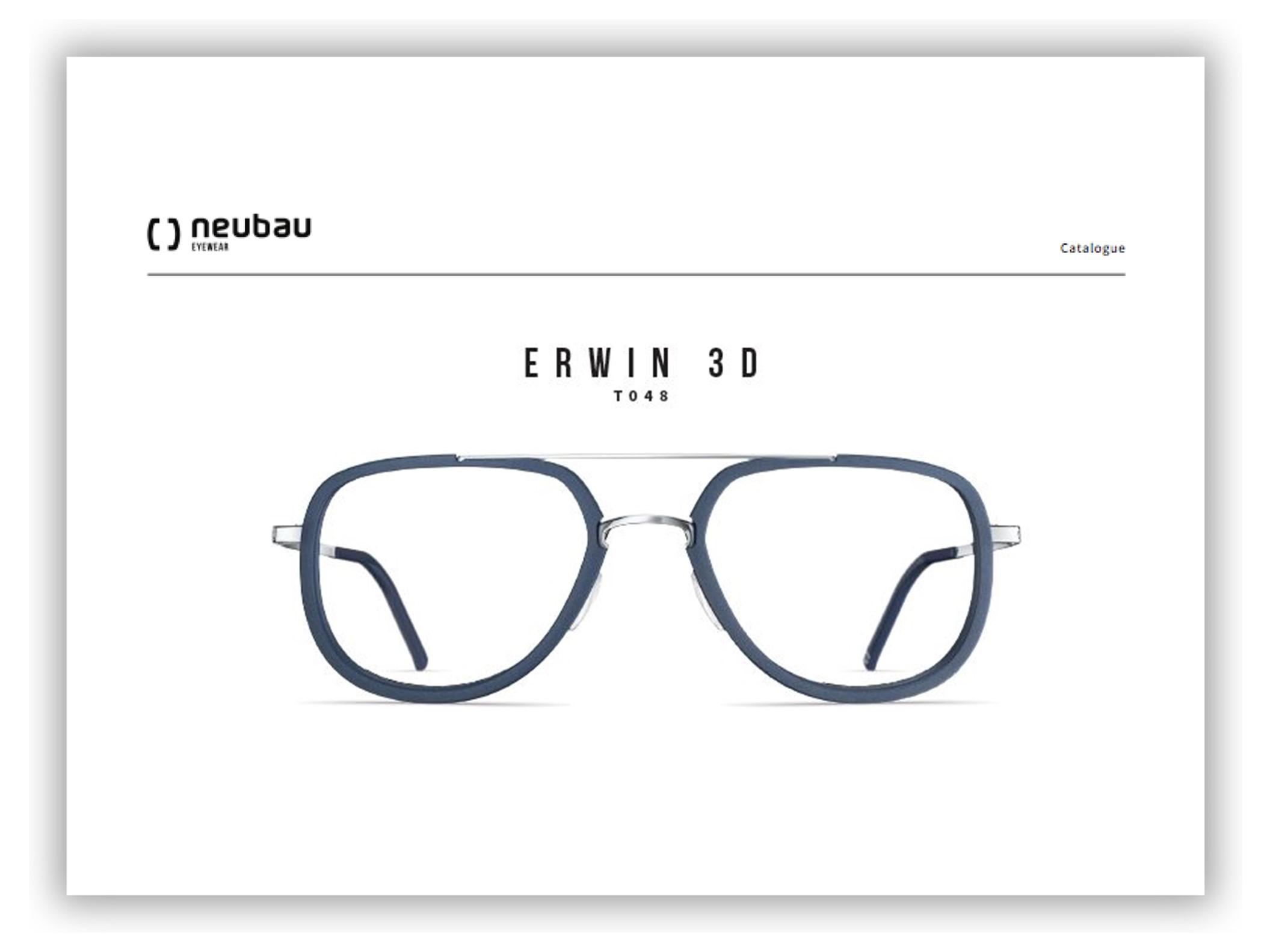 ERWIN 3D