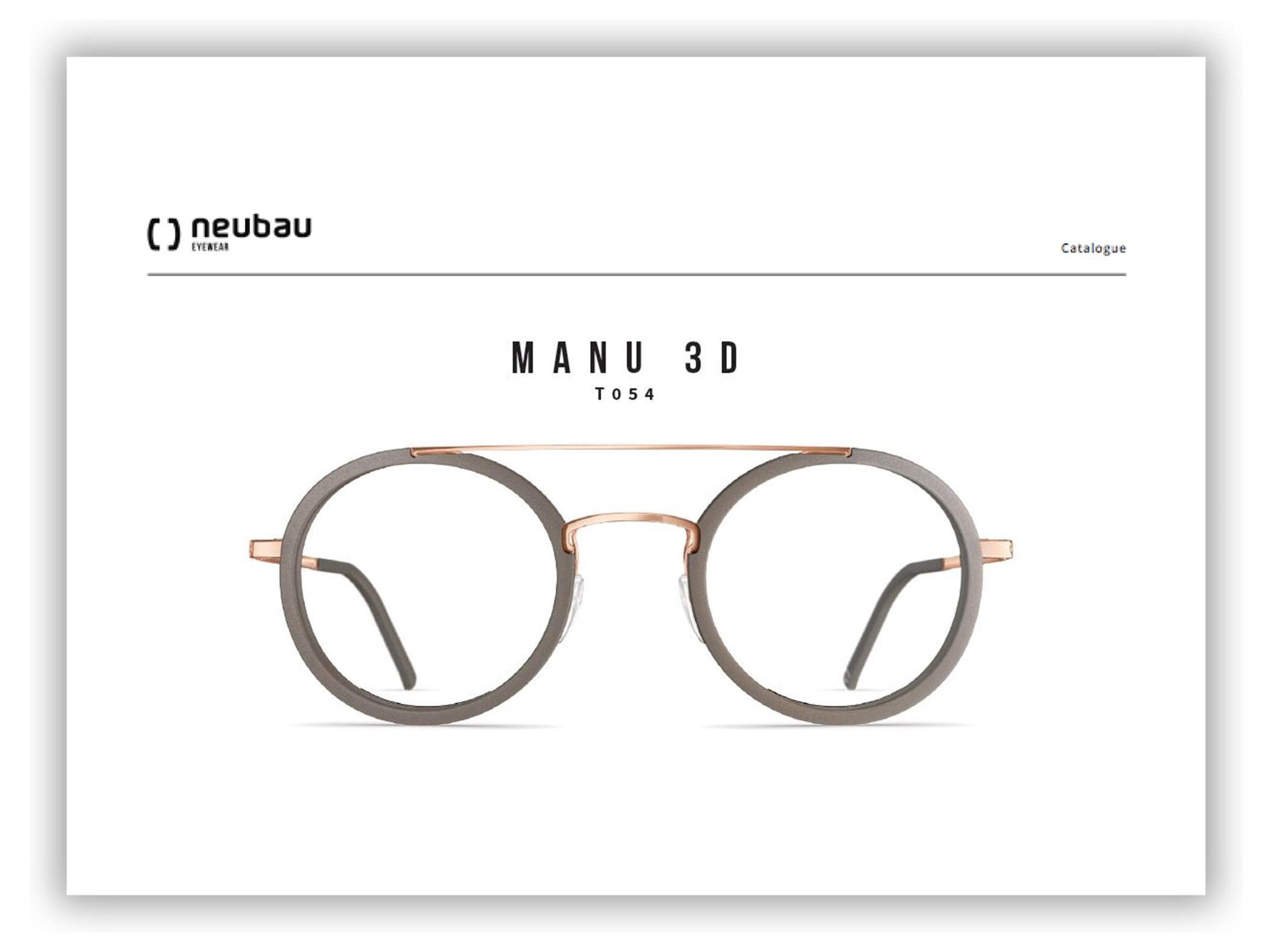 MANU 3D
