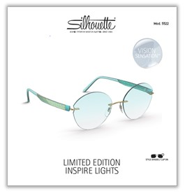 SIL INSPIRE LIGHTS