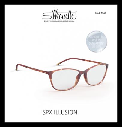 SPX Illusion