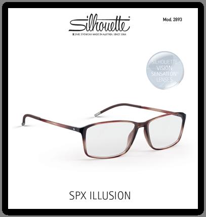spx illusion 2893