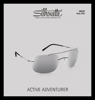 Active Adventurer